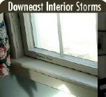 Downeast Interior Storms